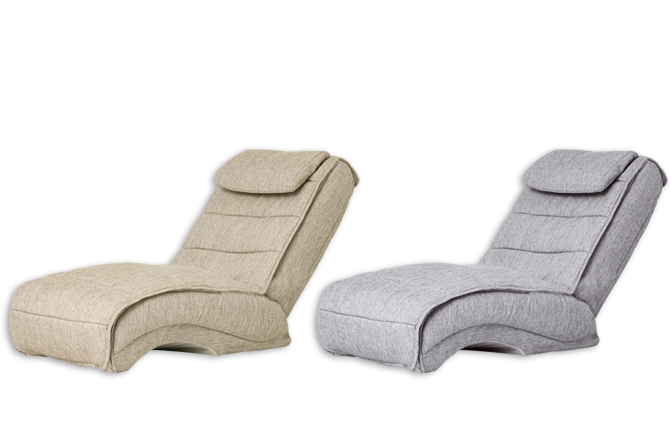 Body Care Chair|2020年11月上旬 DEBUT